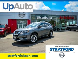 New 2020 Nissan Rogue S FWD SPECIAL EDT for sale in Stratford, ON