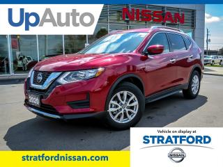 New 2020 Nissan Rogue S Special Edition for sale in Stratford, ON