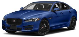 Used 2018 Jaguar XE 25t Premium for sale in Ottawa, ON