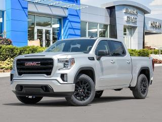 New 2020 GMC Sierra 1500 ELEVATION for sale in Scarborough, ON