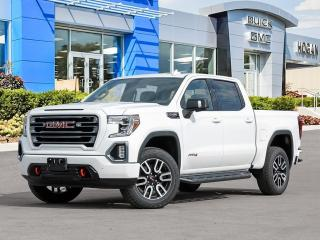 New 2020 GMC Sierra 1500 AT4 for sale in Scarborough, ON