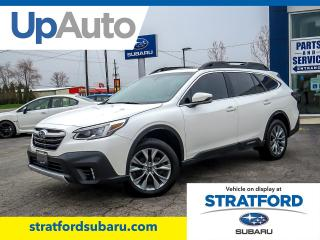 New 2020 Subaru Outback LIMITED for sale in Stratford, ON