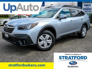New 2020 Subaru Outback Convenience for sale in Stratford, ON
