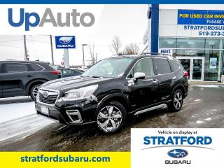 New 2020 Subaru Forester Premier for sale in Stratford, ON