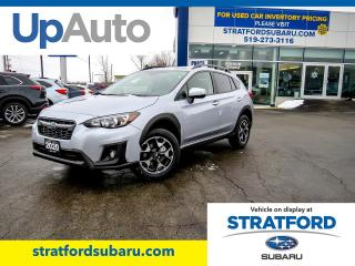 New 2020 Subaru XV Crosstrek Touring w/ Eyesight for sale in Stratford, ON