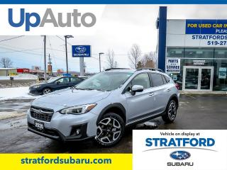 New 2020 Subaru XV Crosstrek Limited w/ Eyesight for sale in Stratford, ON