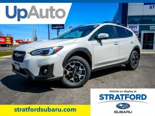 New 2020 Subaru XV Crosstrek Sport for sale in Stratford, ON