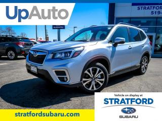 New 2020 Subaru Forester Limited for sale in Stratford, ON