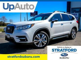 New 2020 Subaru ASCENT Premier 7 Seat for sale in Stratford, ON