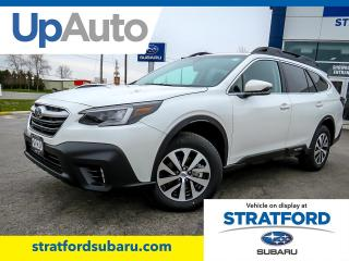 New 2020 Subaru Outback Touring for sale in Stratford, ON