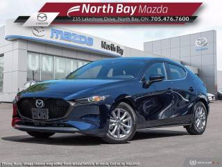 New 2019 Mazda MAZDA3 Sport GS for sale in North Bay, ON