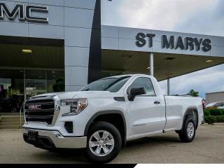 New 2019 GMC Sierra 1500 1500 2WD for sale in St. Marys, ON