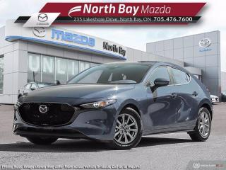 New 2020 Mazda MAZDA3 Sport GS-L for sale in North Bay, ON