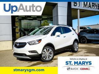 New 2020 Buick Encore Preferred AWD for sale in St. Marys, ON