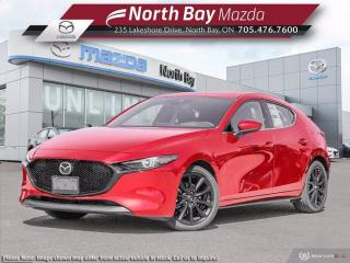 New 2020 Mazda MAZDA3 SPORT GT for sale in North Bay, ON