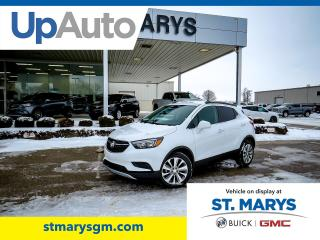New 2020 Buick Encore Preferred FWD for sale in St. Marys, ON