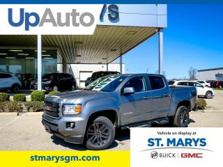 New 2020 GMC Canyon SLE for sale in St. Marys, ON