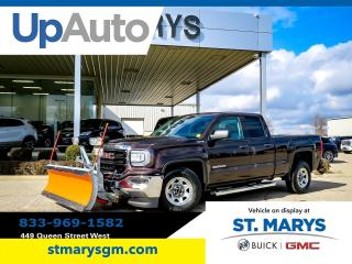 New 2016 GMC Sierra 1500 for sale in St. Marys, ON