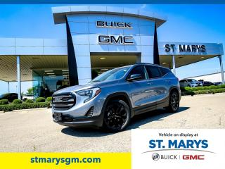 New 2020 GMC Terrain SLE FWD for sale in St. Marys, ON