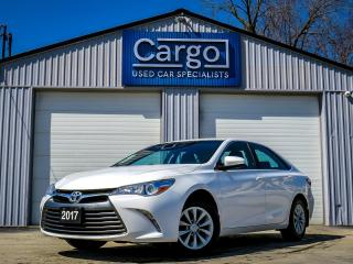 Used 2017 Toyota Camry LE for sale in Stratford, ON