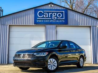 Used 2019 Volkswagen Jetta comfortline for sale in Stratford, ON