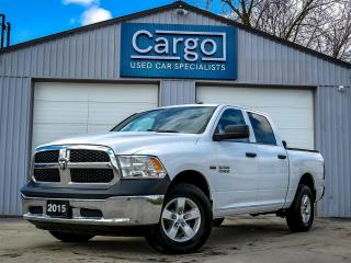 Used 2015 RAM 1500 ST for sale in Stratford, ON