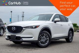 Used 2017 Mazda CX-5 GX|Bluetooth|Backup Cam|Keyless entry|Pwr Locks|Alloy Rims for sale in Bolton, ON