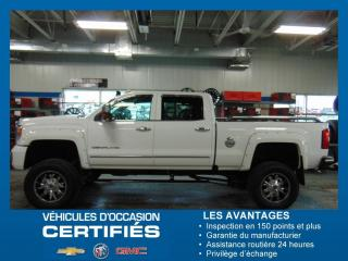 Used 2016 GMC Savana 2500 K2500 DENALI DIESEL for sale in Amos, QC