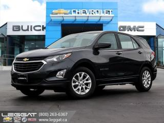 Used 2018 Chevrolet Equinox LS | AWD | Heated Seats for sale in Burlington, ON