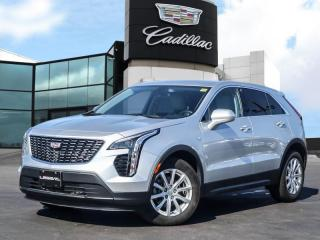 Used 2019 Cadillac XT4 Under 15000KMS! for sale in Burlington, ON
