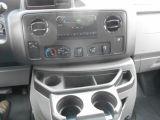 2013 Ford E-250 CARGO 4.6L Rack Divider Shelving 132,000KMs