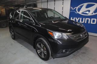 Used 2014 Honda CR-V Traction intégrale  EX for sale in St-Constant, QC
