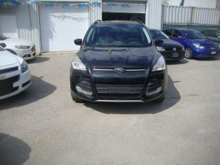 Used 2014 Ford Escape SE for sale in London, ON