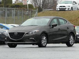 Used 2016 Mazda MAZDA3 GS AUTOMATIQUE AIR CLIM.!! for sale in St-Georges, QC