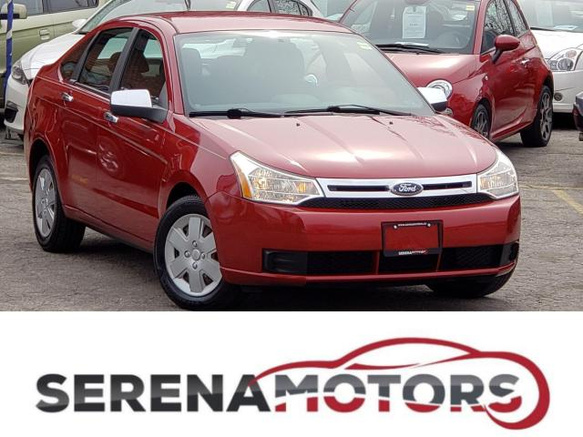 2009 Ford Focus SE | AUTO | NO ACCIDENTS | LOW KM