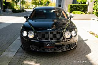 Used 2009 Bentley Continental Flying Spur Speed for sale in Vancouver, BC
