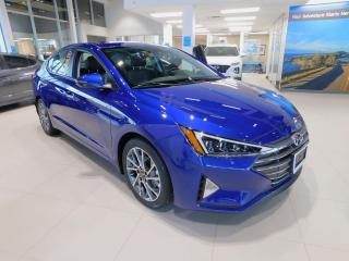New 2020 Hyundai Elantra Ultimate for sale in Newmarket, ON