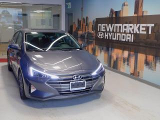 New 2020 Hyundai Elantra Luxury for sale in Newmarket, ON