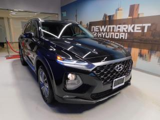 New 2020 Hyundai Santa Fe Preferred w/Sun&Leather Pkg for sale in Newmarket, ON