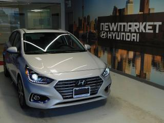 New 2020 Hyundai Accent Ultimate for sale in Newmarket, ON