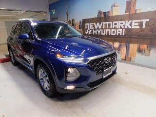 New 2020 Hyundai Santa Fe Essential w/Safety AWD for sale in Newmarket, ON