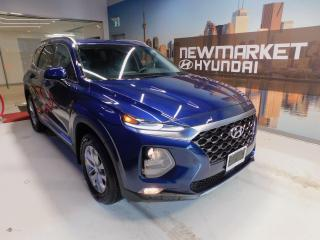 New 2020 Hyundai Santa Fe Essential w/Safety FWD for sale in Newmarket, ON