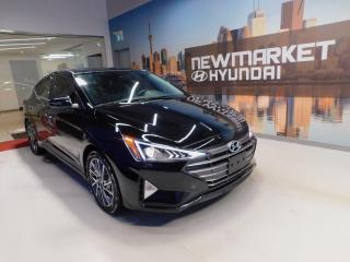 Used 2020 Hyundai Elantra Luxury DEMO SAVINGS for sale in Newmarket, ON