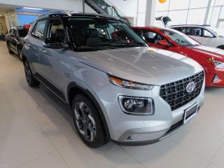 New 2020 Hyundai Venue Preferred Trend Urban for sale in Newmarket, ON
