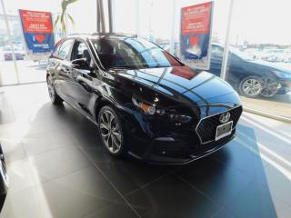 New 2020 Hyundai Elantra GT N Line for sale in Newmarket, ON