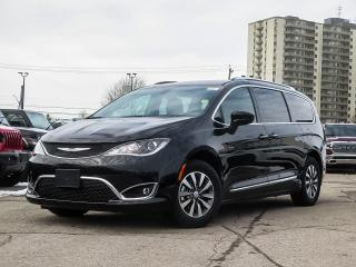 New 2020 Chrysler Pacifica Touring L Plus Nav/DVD/Roof 35th Anniversary for sale in Kitchener, ON