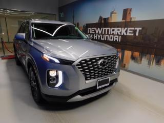New 2020 Hyundai PALISADE Essential AWD for sale in Newmarket, ON
