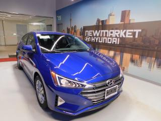 New 2020 Hyundai Elantra Preferred for sale in Newmarket, ON