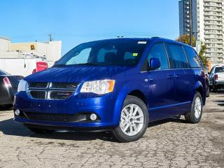 New 2019 Dodge Grand Caravan 35th Anniversary DVD/Leather for sale in Kitchener, ON