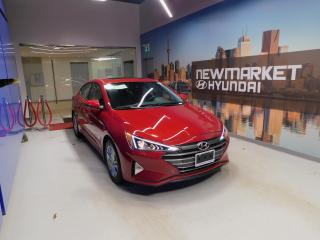 New 2020 Hyundai Elantra Preferred IVT for sale in Newmarket, ON
